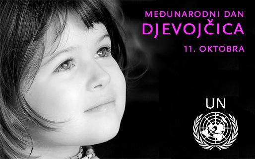 Međunarodni dan djevojčica