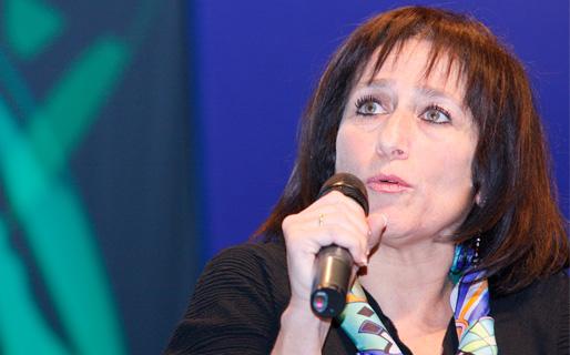 Viviane Teitelbaum