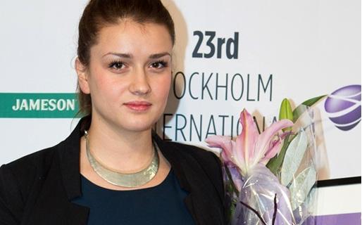 Nermina Lukac (Foto: devote.se)