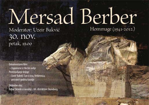 Sjećanje na Mersada Berbera (1941.–2012.)