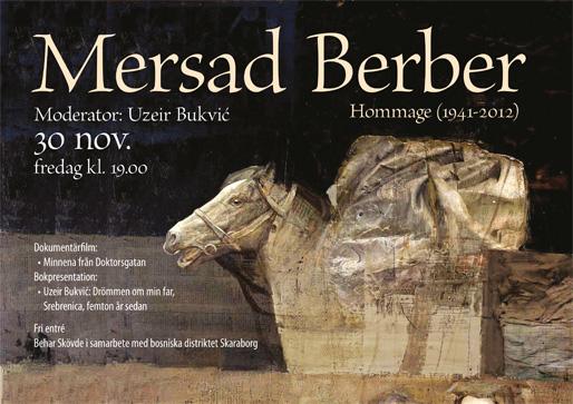 Mersad Berber – Hommage (1941–2012)