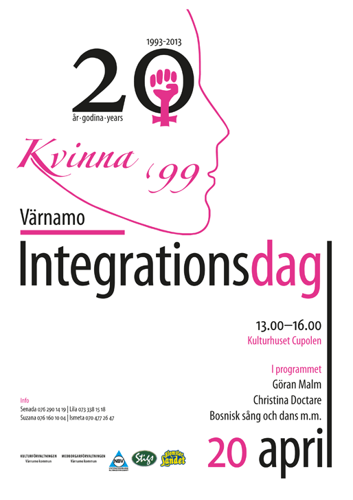 Integrationsdag i Värnamo