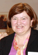 Fatima Mahmutović