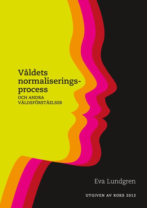 Eva Lundgren: Våldets normaliseringsprocess och andra våldsförståelser (Roks)
