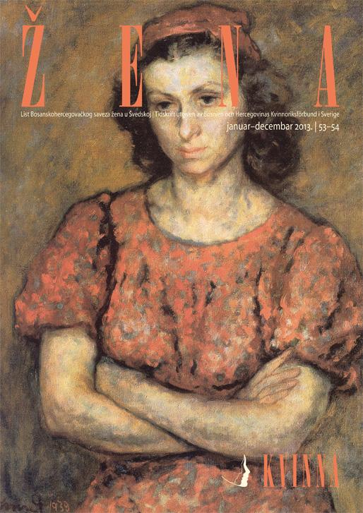 Woman Magazine nr 53–54