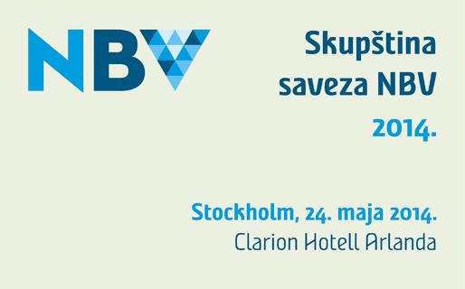 Skupština saveza NBV 2014.