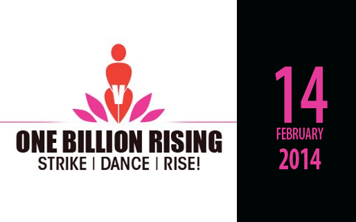 Delta i One Billion Rising