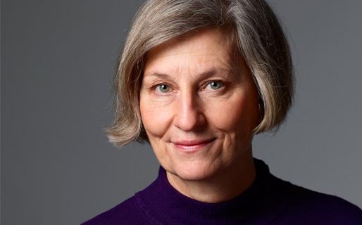 Gertrud Åström