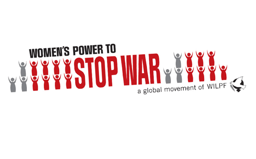 Women's Power to Stop War