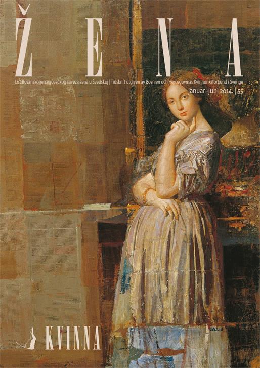Woman Magazine nr 55