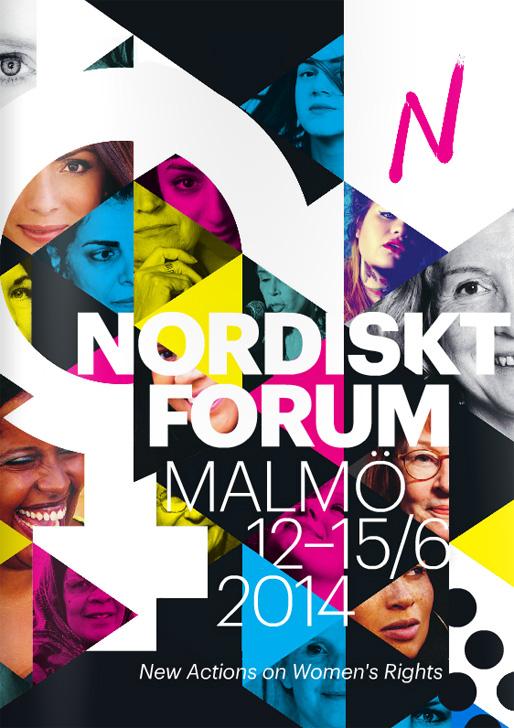 Nordiskt Forums programtidning