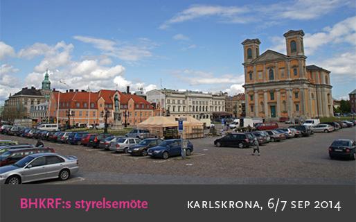 Karlskrona (Foto: Wikipedia)