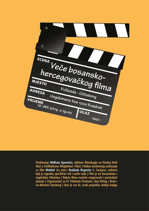 Veče bosanskohercegovačkog filma