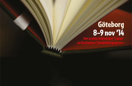 """Lilla bosniska bokmässan med temat """"Barn och böcker"""""""
