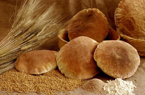 Utställning om Bröd/Hljeb/Kruh
