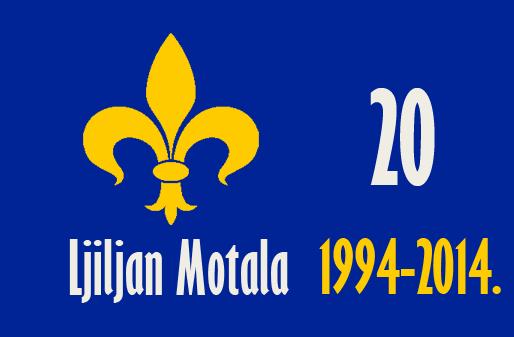 Ljiljans 20-årsjubileum