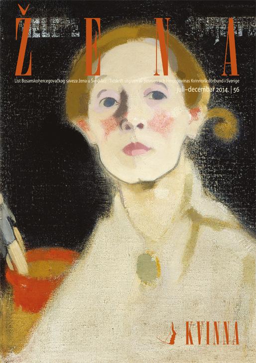 Woman Magazine nr 56