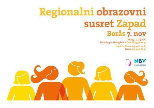 Regionalni obrazovni susret Zapad