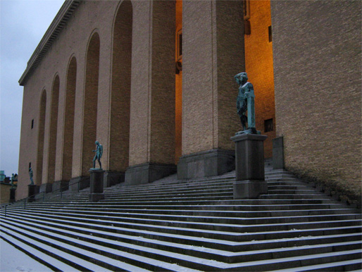 Göteborgs konstmuseum (Foto: Jens Persson)
