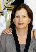 Sajma Dizdarević