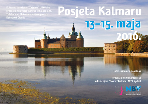 Posjeta Kalmaru