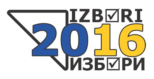Izbori 2016.