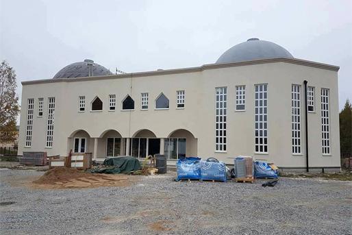Islamiska centret i Örebro