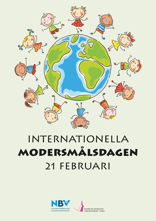 Internationella Modersmålsdagen