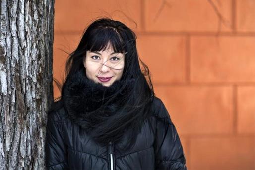 Lidija Praizović (Foto: Lina Siksjö)