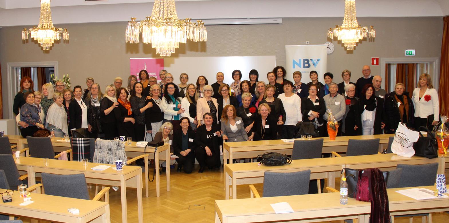 Kvinnoriksförbundets 23:e årsmöte