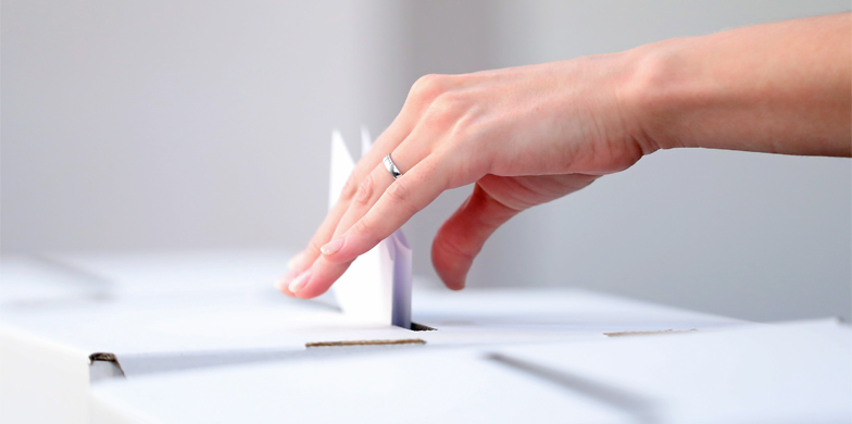 Registrering av väljarna utanför Bosnien och Hercegovina för Allmänna val 2018