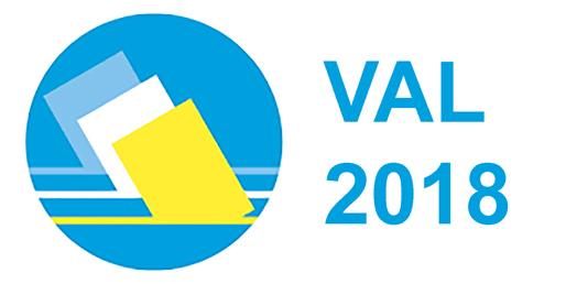 Švedski izbori 2018.