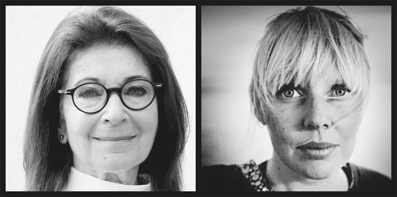 """Samtal med kvinnor ang. boken """"Kvinnorna, kriget i Bosnien 25 år senare"""""""