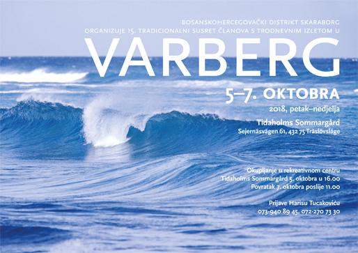 Izlet u Varberg