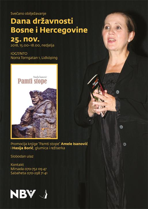 Svečano obilježavanje Dana državnosti Bosne i Hercegovine