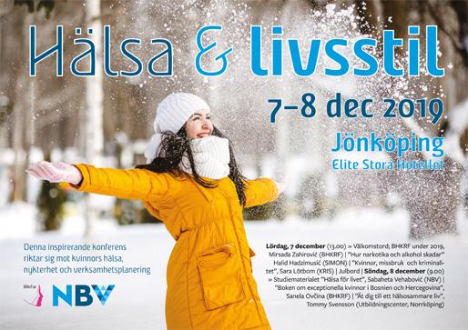 """Konferensen """"Hälsa och livsstil"""" (Foto: Helen Sushitskaya/Shutterstock.com)"""