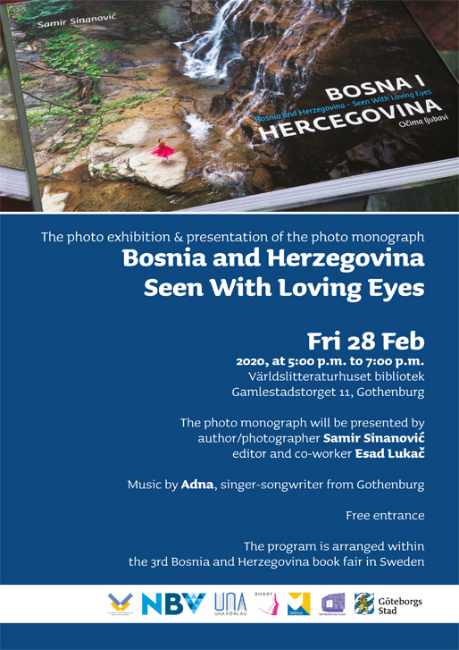 Bosnia and Herzegovina – Seen With Loving Eyes