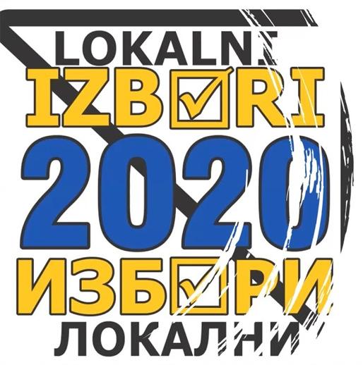 Lokala val i Bosnien och Hercegovina 2020