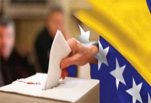 Izbori u Bosni Hercegovini
