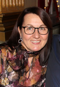 Mirsada Zahirović