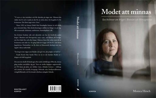 Monica Hirsch: Hrabrost za pamćenje. Šest žena o ratu u Bosni i Hercegovini