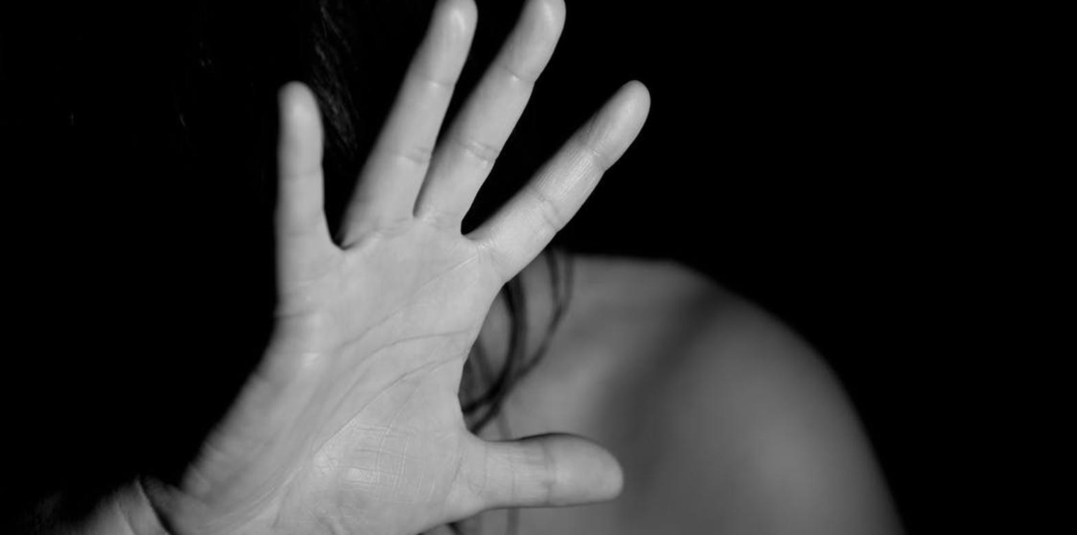 Föreläsning om våld i nära relationer